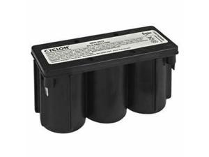 Dual-Lite replacement battery for : dual-lite 0120706,12-706,12-793, 0120793