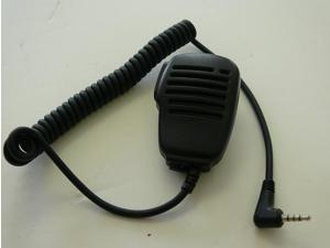 Titan-SPEAKER MIC FOR VERTEX YAESU VX-150 VX-246 VX-450 HX-270 VX-180 VX-170 VX-210