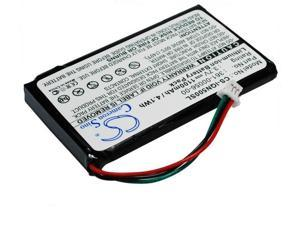 Tank® 2 Year Warranty GPS Battery Garmin Nuvi 30 40 40LM 50LM 50 3.7V 1100mAh NEW