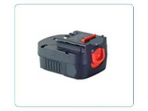 Black & Decker FS12PSK Replacement Power Tool Battery by Tank. 12V 2.0Ah Ni-CD