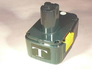 Replace Craftsman 15.6v Battery NI-CD, 130139015  15.6 Volt by Tank