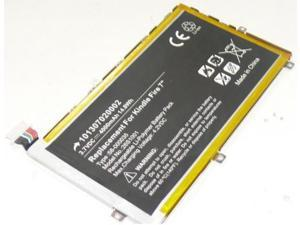 """26S1001 58-000035 Battery for Amazon Kindle Fire HD 7"""" X43Z60 Tablet - BRAND NEW"""