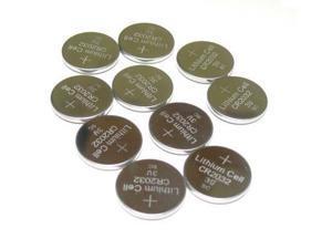 10 pcs CR2032 CR 2032 3v Lithium Battery