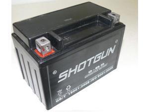YTX9-BS Sealed ShotGun Powersport Battery For Honda EU3000 Generator 0-2011