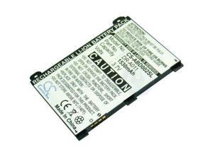 1530mAh Battery fits Amazon Kindle 2 II DX 170-1012-00 DR-A011 S11S01A-2YR Warra