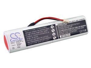 BP190 Battery for Fluke Scopemeter 192, 192B, 196, 196B, 196C, 199, 199B, 199C