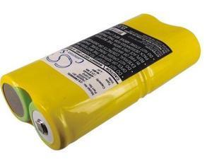Tank Battery for Fluke Scopemeter 99, 99B, 105, 105B, PM9086, B10858-2YR Warrant
