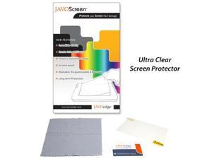 JAVOedge Ultra-Clear Screen Protector for Carlson Explorer (2 Pack)