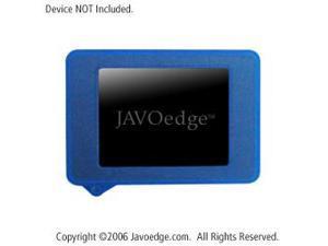 JAVOedge Skin Case for iRiver U10 (Blue)