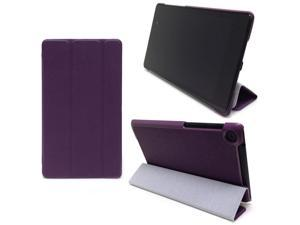 JAVOedge Slim Case for Nexus 7 II (Purple)