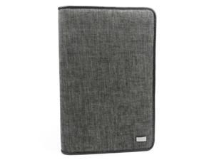 "JAVOedge Charcoal Multi-Angled Book Case for Amazon Kindle Fire 7"" (Stone)"