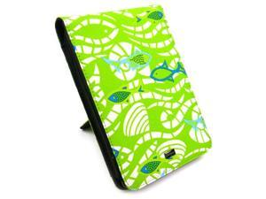 JAVOedge Fish Flip Case with Stand for Amazon Kindle Touch Wi-Fi/3G