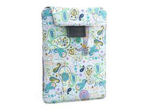 JAVOedge Paisley Flex Sleeve with Stand for Amazon Kindle Fire 7""