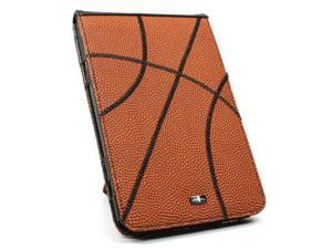 JAVOedge Basketball Flip Case with Stand for the Amazon Kindle Keyboard (Kindle 3) Wi-Fi/3G