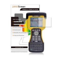 JAVOedge Ultra-Clear Screen Protector for Trimble Ranger 200 (2 Pack)