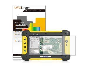 JAVOedge Anti-Glare Screen Protector for Trimble Yuma (2 pack)