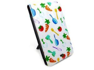 JAVOedge Vegetable Flip Case for Barnes & Noble Nook Color /  Nook Tablet