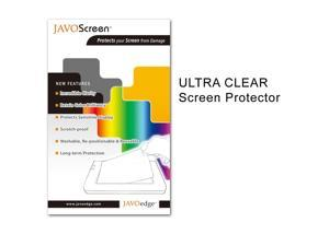 JAVOedge Ultra-Clear Screen Protector for Microsoft Zune 2nd Gen