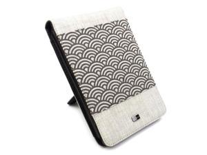 JAVoedge Umi Flip Case with Stand for Amazon Kindle Touch Wi-Fi/3G