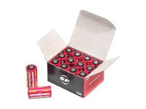Surefire SF12-BB Box of 12 123A 3 Volt Lithium Batteries 12-Pack SF123A
