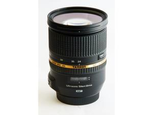 Tamron SP 24-70mm f/2.8 DI VC USD Lens for Sony Cameras