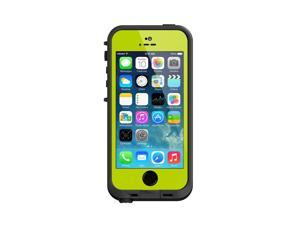 Lifeproof iPhone 5S Fre Case-Lime/Black