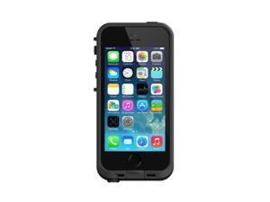 Lifeproof iPhone 5S Fre Case Black/Black