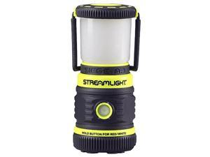 44943 Siege AA Ultra-Compact Work Lantern with Magnetic Base, Yellow …