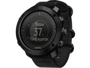Suunto Traverse Alpha GPS Watch - Stealth …