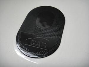 Multipurpose Magic Sticky Anti-Slip Pad (Black)