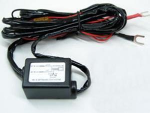 LED Daytime Running Light DRL Controller Auto On/Off Relay For MAZDA 6
