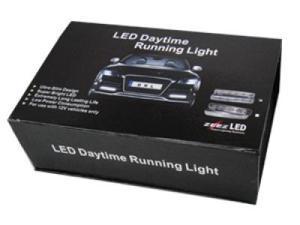 High Power 5 LED DRL Daytime Running Light Kit For NISSAN Murano