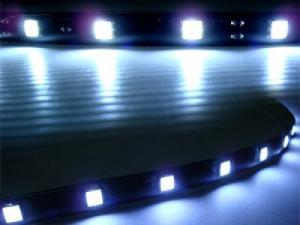 "12"" Audi Style Flexible LED Strip Light Bar For PLYMOUTH Horizon"