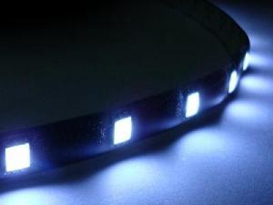 "18"" Audi Style Flexible LED Strip Light Bar For PONTIAC Grand Prix"