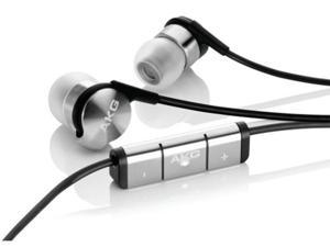 AKG K3003i In-Ear Canal Reference-Class 3-Way Earphone