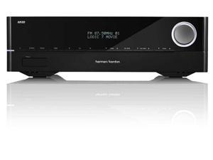 Harman Kardon AVR 1510 5.1-Channel Receiver