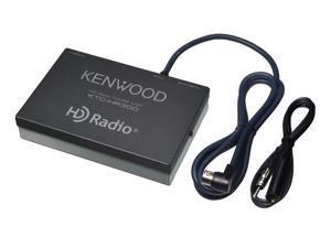 KTCHR300 HD Radio Tuner Box with Itunes Tagging