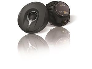 "Infinity Kappa 6.5"" 2-way Loudspeaker-Pair (Black)"