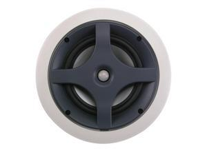 "ERS 310 2-Way 8"" Round In-Ceiling Speaker - Each (White)"