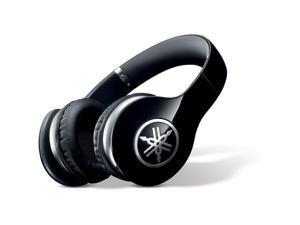 PRO 500 High-Fidelity Premium Over-Ear Headphones (Piano Black)