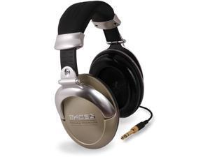 PRO4AAT Titanium Pro Full-Size Headphones