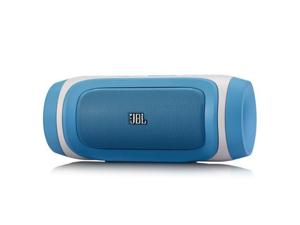 JBL Charge Wireless Bluetooth Speaker (Blue)