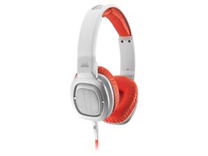 JBL J55 On-Ear Headphones - No-Mic - Orange