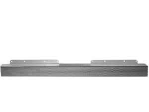 Sunbrite SB-SP3246 20 Watt All-Weather Speaker (Silver)