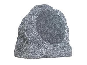 """Proficient Audio R650 6.5"""" Graphite Outdoor Rock Speaker - Pair (Granite)"""
