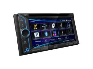 "JVC KW-V20BT 6.1"" Bluetooth Mutimedia/Navigation Receiver"