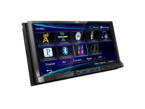 "JVC KW-V40BT 7"" Bluetooth Multimedia/Navigation Receiver"