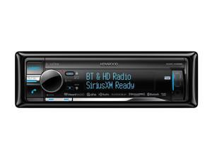 Kenwood KDC-X998 Excelon In-Dash CD Receiver with Built-In Bluetooth