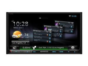 "Kenwood DNN991HD Excelon 6.95"" Touchscreen Navigation/DVD Receiver with Built-In Bluetooth"