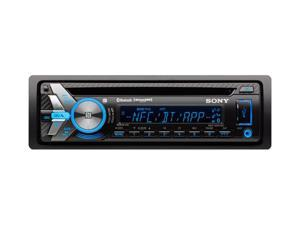 Sony MEX-GS610BT CD Receiver with Bluetooth